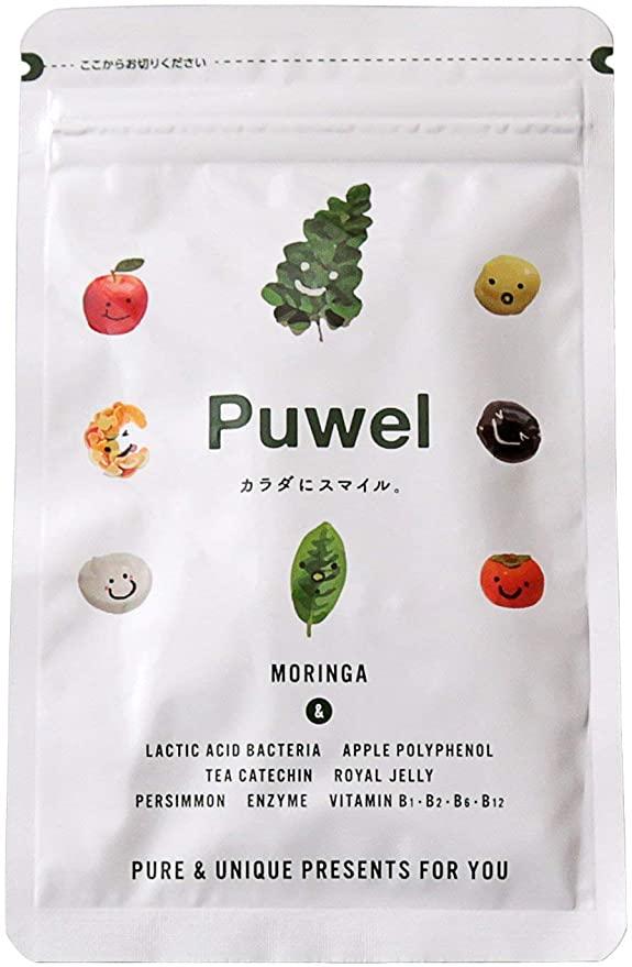 Puwel ( プウェル )