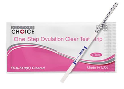 ドクターチョイス排卵検査薬